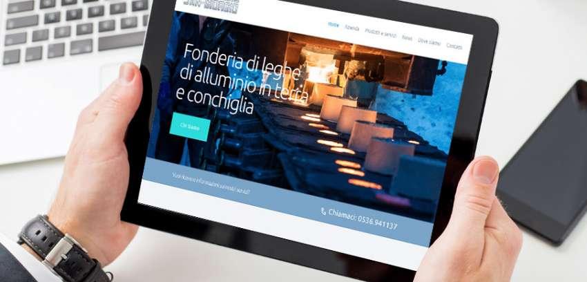 Nuovo sito web online!